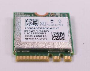 01AX713 Lenovo Wireless card 80VF00AYUS YOGA 910-13IKB