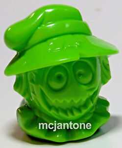 LOOSE-McDonald-039-s-2000-Crazy-Bones-SCRAPS-SCARECROW-Halloween-GOLD-Bone-PICKCOLOR