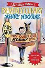 Henry Huggins by Beverly Cleary (Paperback / softback, 2004)