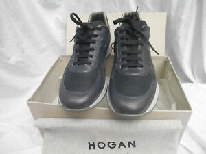 Hogan Men's Hogan Time Active mod Sportivo H cucita 4EX Runner ...