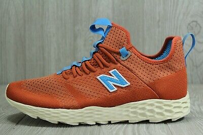 47 New Balance x Concepts Trailbuster Fresh Foam Des Sables Orange Shoes Sz 11 | eBay
