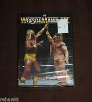 Wwf - Wrestlemania 6 (dvd, 2013) Brand Wwe