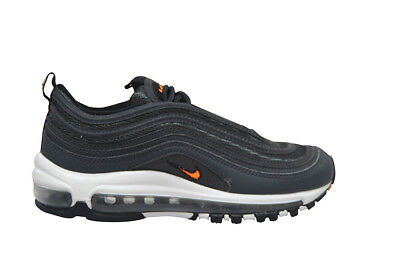 air max 97 nere e arancioni