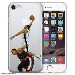 more photos 9054f 7b0ac Details about The Claw Kawhi Leonard iPhone case for all iPhones, Hand  Drawn Illustration