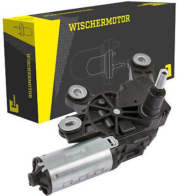 Wischermotor Heckwischermotor Hinten Seat Arosa 6H VW Lupo Polo 6N