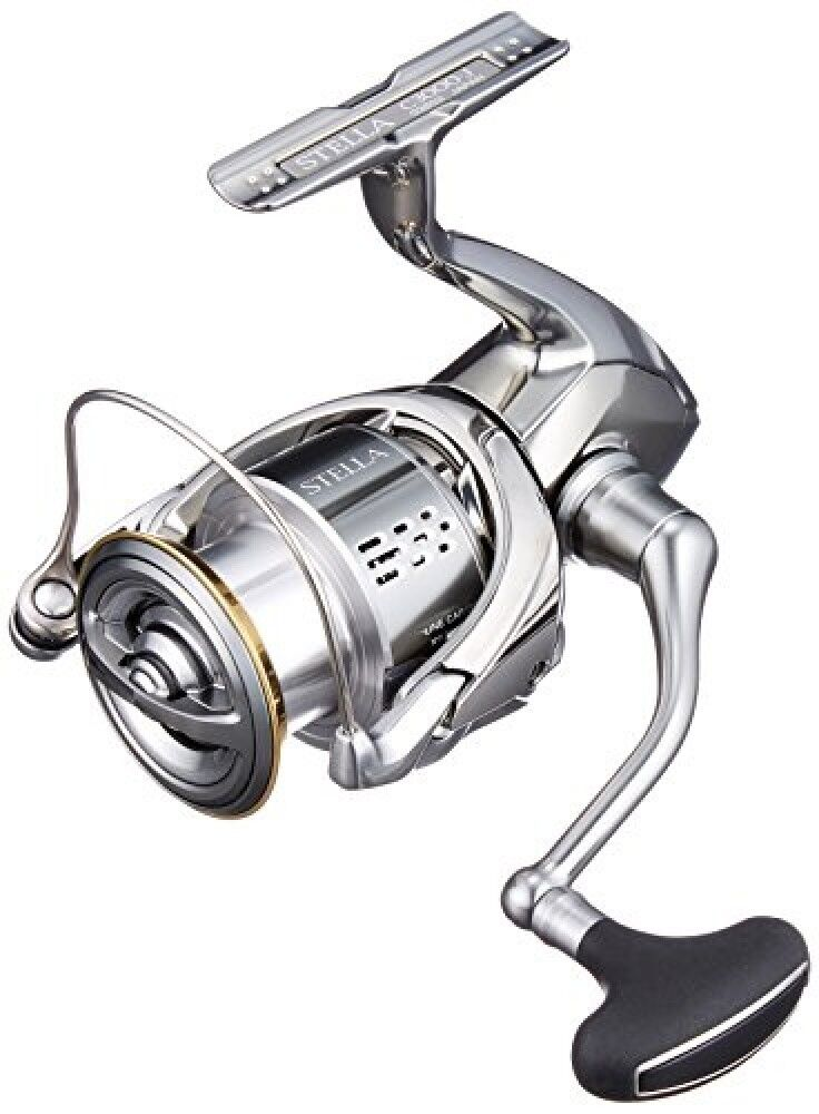 2018 NEW Shimano Reel spinning reel 18 stella C3000 from japan