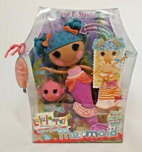 Lalaloopsy-Sand-E-Starfish-Sew-Magical-Mermaid-Doll