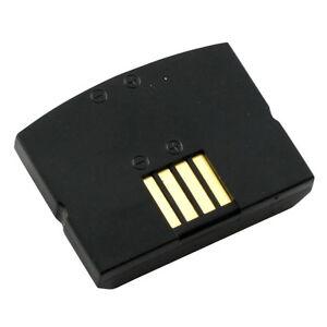 Power-Akku Li-Polymer für Sennheiser RI410 RR4200 Set840 Kopfhörer Ohrhörer