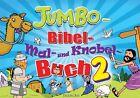 Jumbo-Bibel-Mal- und Knobelbuch 2 (2012, Taschenbuch)