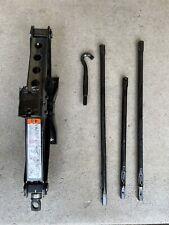 Genuine Jack Assembly Ford Pickup F150 15 16 17 18 19 20 Oem Raptor