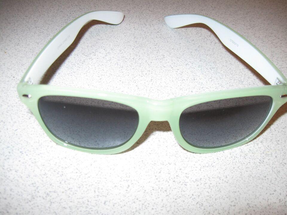 Solbriller dame, CT