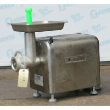 Hobart 4812 Meat Grinder Used Good Condition