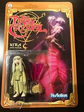 THE DARK CRYSTAL KIRA with FIZZGIG FUNKO REACTION FIGURE( Damage Packaging)