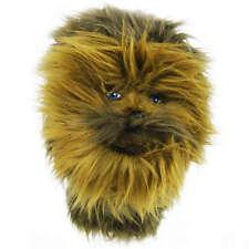 Star Wars Chewbacca Putter Hybrid Golf Head Cover