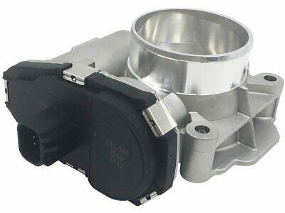 Fits 2008-2012 Chevrolet Colorado Throttle Body 99581GH 2009 2010 2011 3.7L 5 Cy