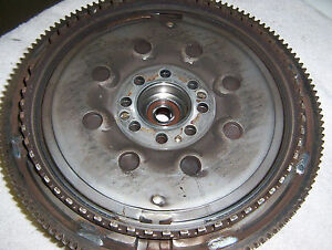 Porsche-996-997-dual-mass-flywheel-low-mileage-great-condition