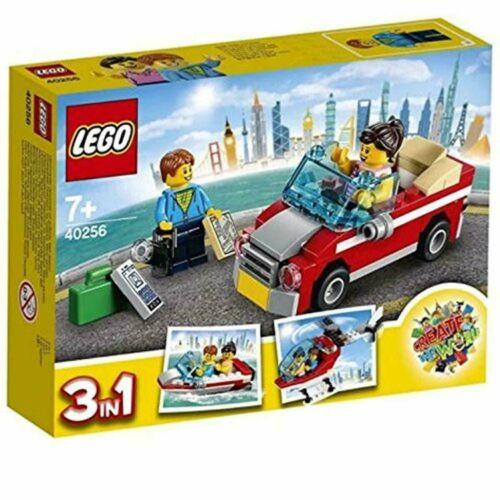 LEGO 40256 crea il mondo 3 in 1 SIGILLATO Nuovo di Zecca /&
