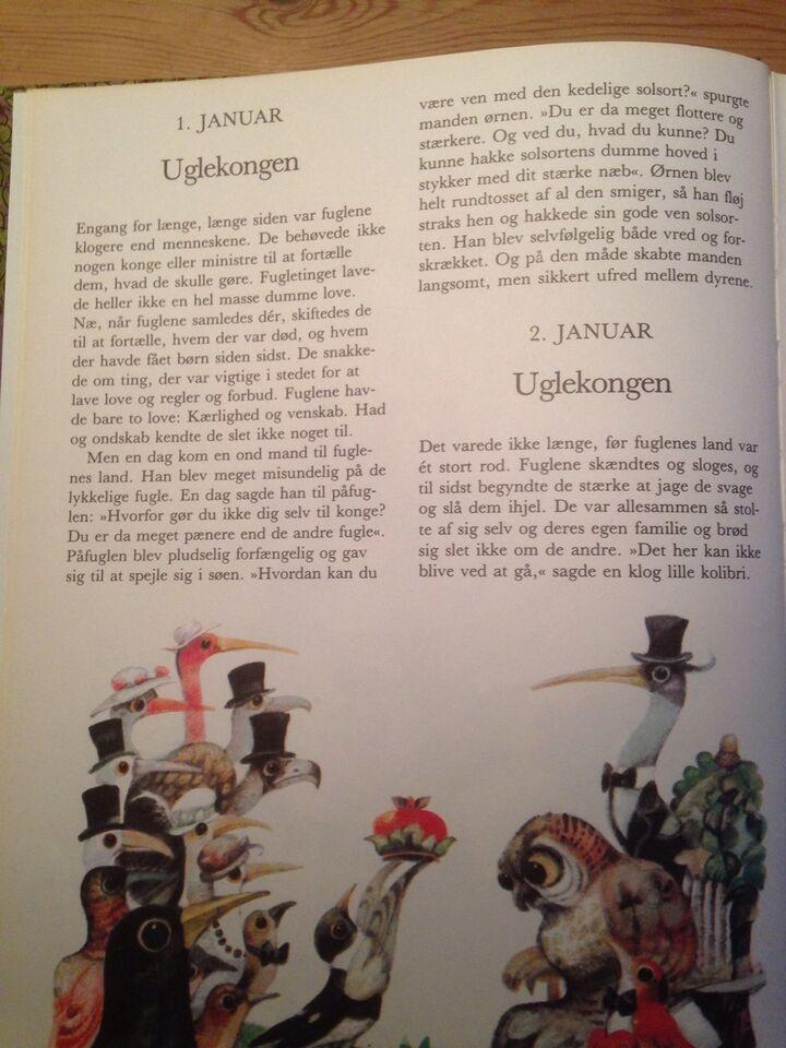 Godnat historier, Sesam – dba.dk – Køb og Salg af Nyt og Brugt