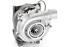 turbo-compressore-turbina-nuova-e-revisionata-per-PORSCHE miniatura 1