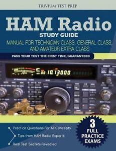 technician Amateur class audio radio