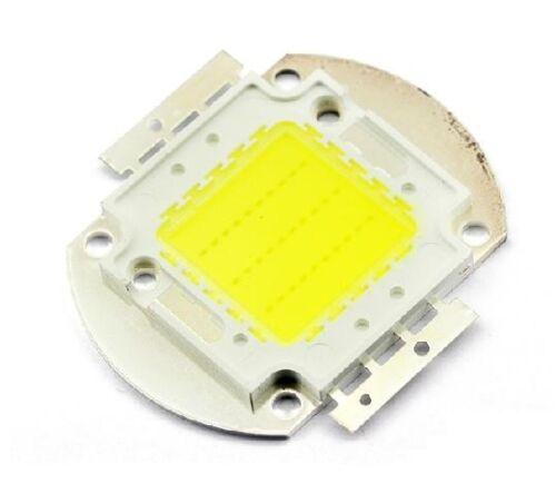 50W White High Power LED Panel 50 Watt Lamp Light