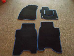 NON-SLIP BACKING HONDA CIVIC 2008-12 NEW DELUXE CARPET TAILORED CAR FLOOR MATS