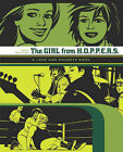 Love and Rockets: Girl from H.O.P.P.E.R.S. by Jaime Hernandez (Paperback, 2007)