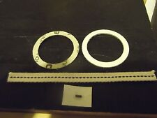 """Miners Lamp,Washers,memorabillia 3/8"""" Flat wick type,service pack / spares"""