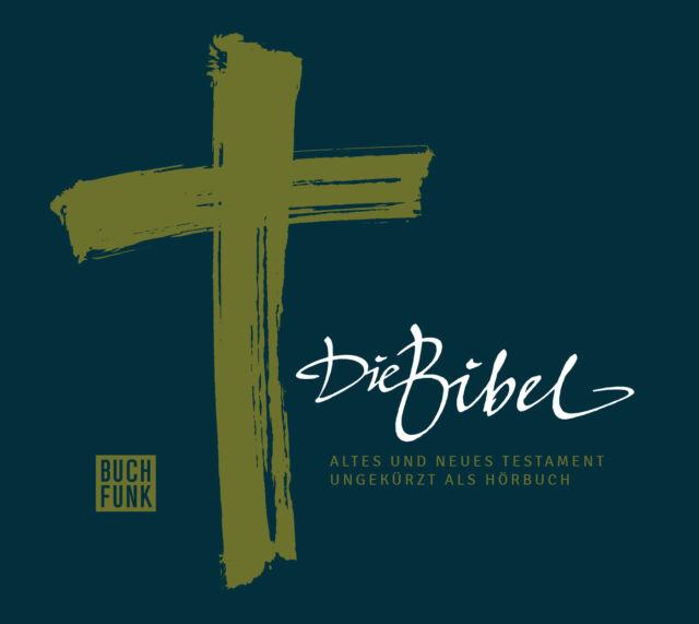 Bie Bibel - Altes und Neues Testament, 2 MP3-DVDs