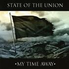 My Time Away von State Of The Union (2014)