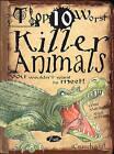 Killer Animals by Fiona MacDonald (Paperback, 2010)