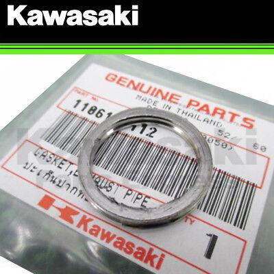 Kawasaki KR150 Exhaust Gasket 11061-0290