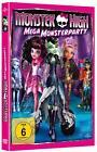 Monster High - Mega Monsterparty (2012)