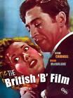 The British B Film by Steve Chibnall, Brian McFarlane (Hardback, 2009)
