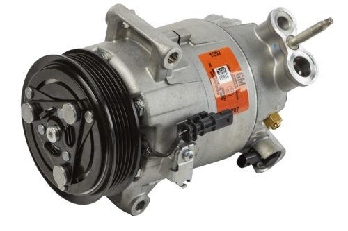 GM OEM-A//c Compressor 23301207