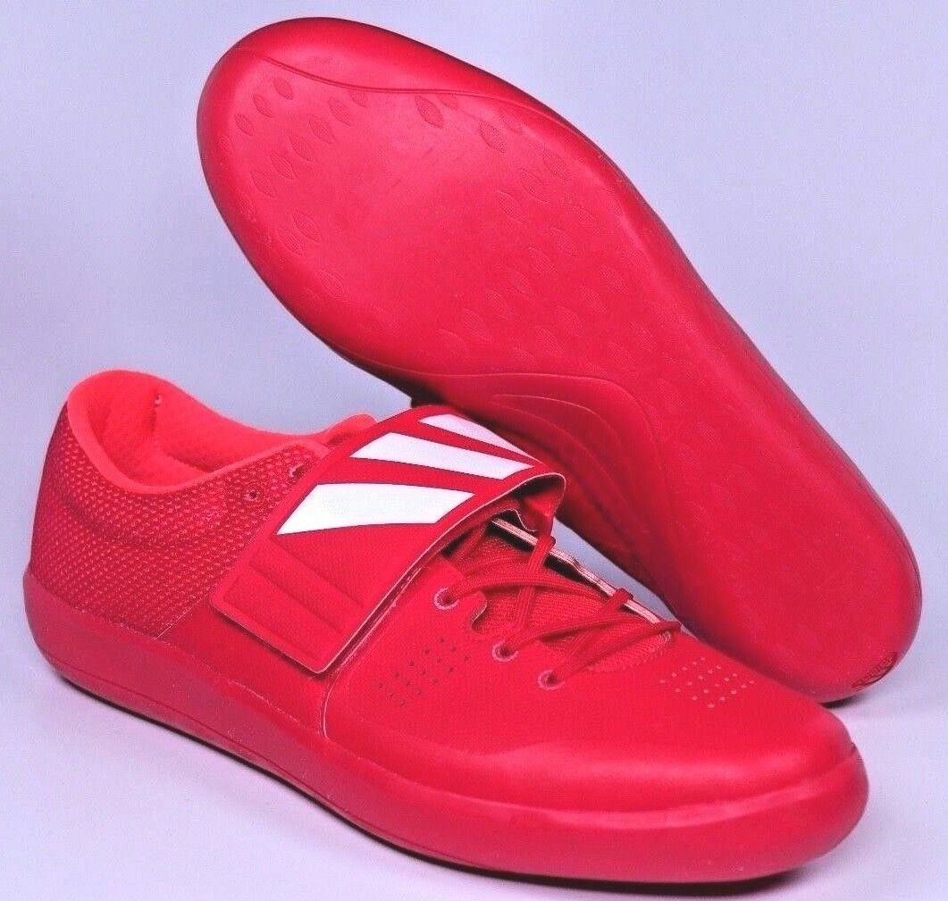Adidas Adizero Mens Rio Red Shotput Shoes Comfortable The most popular shoes for men and women