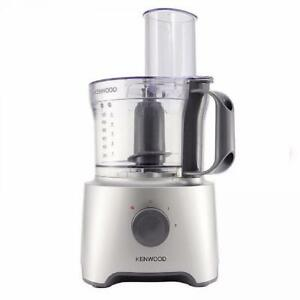 Kenwood-KE-FDP301S-2-1-Litre-800-Watt-Multi-Pro-Compact-Food-Processor-Silver