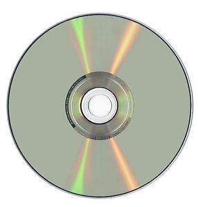 Dell Inspiron 600m 500m 300m 510m 1100 5100 5150 8600 App & Driver Setup Disk Sans Retour
