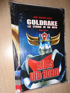 Caricamento dell immagine in corso GOLDRAKE-LA-STORIA-DI-UN-MITO-ATLAS-UFO- d7a355b60665