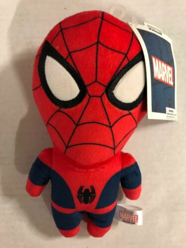 "impressionnez vos amis! Marvels Avengers Spider-Man 6/"" Peluche par Phunny"