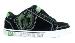 World Industries Shoes COURT Gr. 44,5 / US 10,5 Sneaker Schuhe Sportschuhe