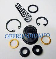 Rear Master Cylinder Rebuild Kit Yamaha Vmx12 V-max 94 95 96 97 98 99 00 01 02
