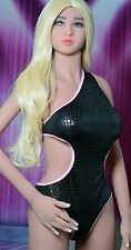 Exotic Stripper, Dancewear Monokini