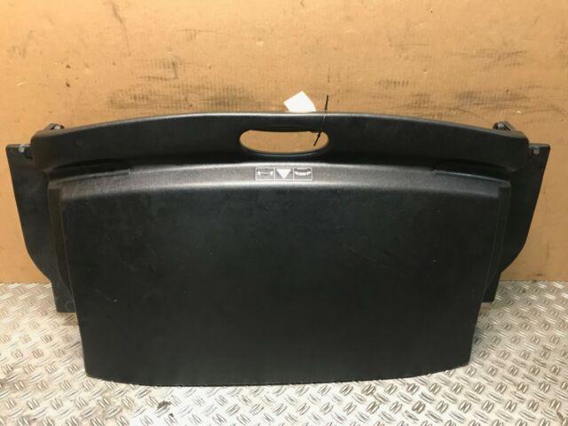 Mercedes SLK R171 Trennwand Verkleidung Abdeckung Kofferraum A1716900165 Orig