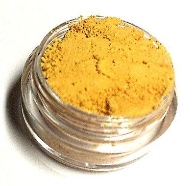 1 gm CoQ10 Co-Enzyme Q10 Anti-Oxidant Skin Anti-Aging Lighten Brighten Skin