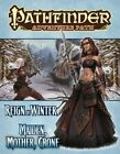 Pathfinder Adventure Path: Reign of Winter: Part 3: Maiden, Mother, Crone by Tim Hitchcock (Paperback, 2013)