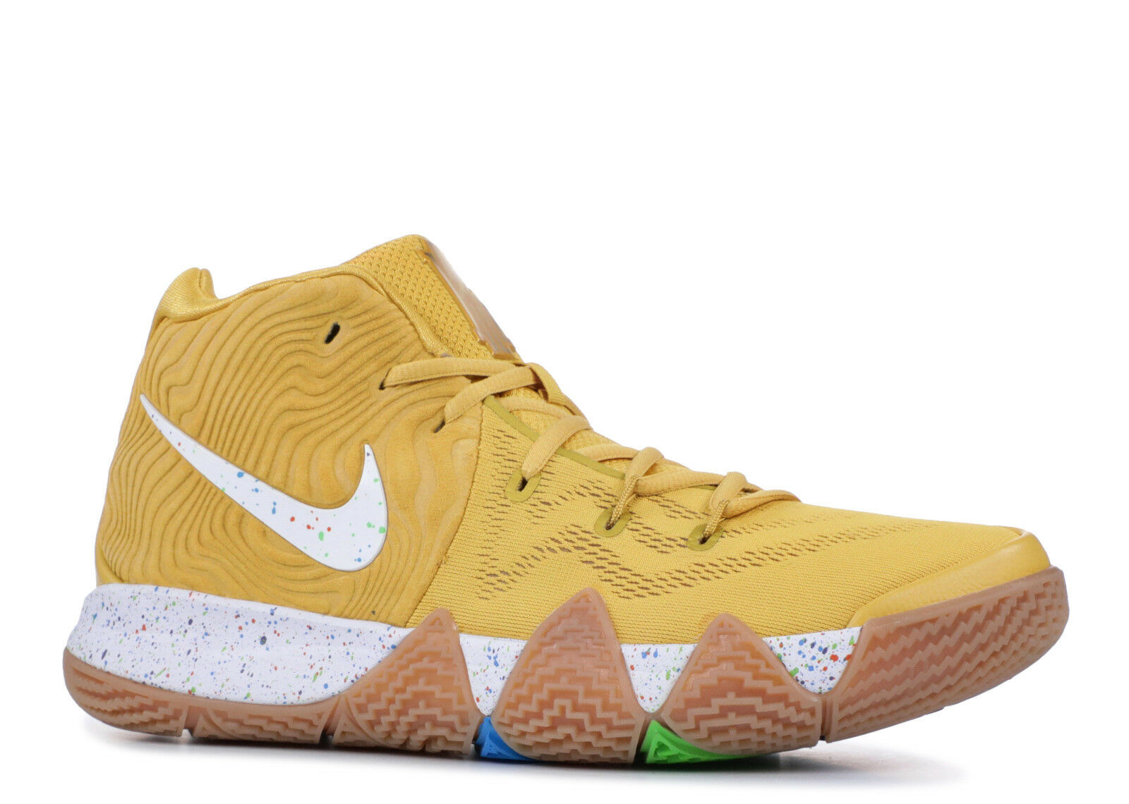 Kyrie 4 Ctc - Bv0426-900 - Size 8.5
