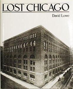 Lost-Chicago