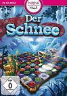 Der Schnee (PC, 2013, DVD-Box)