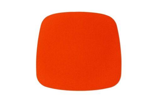 HEY-SIGN Sitzauflage Sitzkissen Filz für Stuhl Plastic Armchair 5mm Antirutsch